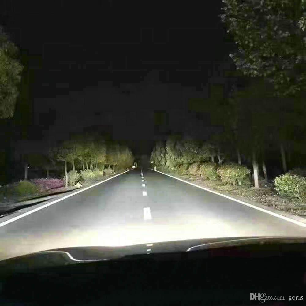 New 9005 Led Headlight H7 LED Light bulb H1 auto front fog Lamp H4 H3 automobile Bi-Xenon H8 Car headlamp H11 9006 9007 H13 880 881