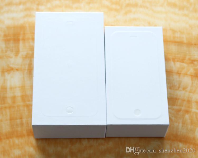 Para I8 I8 + I7 I7 + S8 S8 + Para I6S I6S + I6 + I6 5 s 5c 5 4S S6 S5 Borda S5 S4 S3 Caixas de Telefone Celular 16G 32G 64G sem Acessórios EUA versão