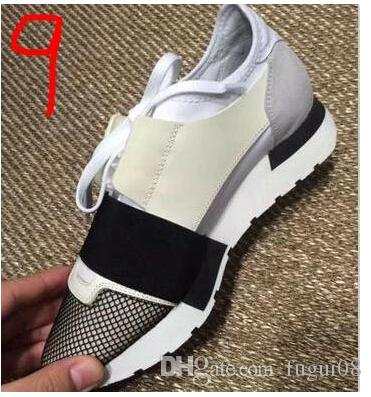 2017 NEW arrive Designer Brand luxury valentineing trainers camouflage casual shoes Men Women leather Shoes size 35-46