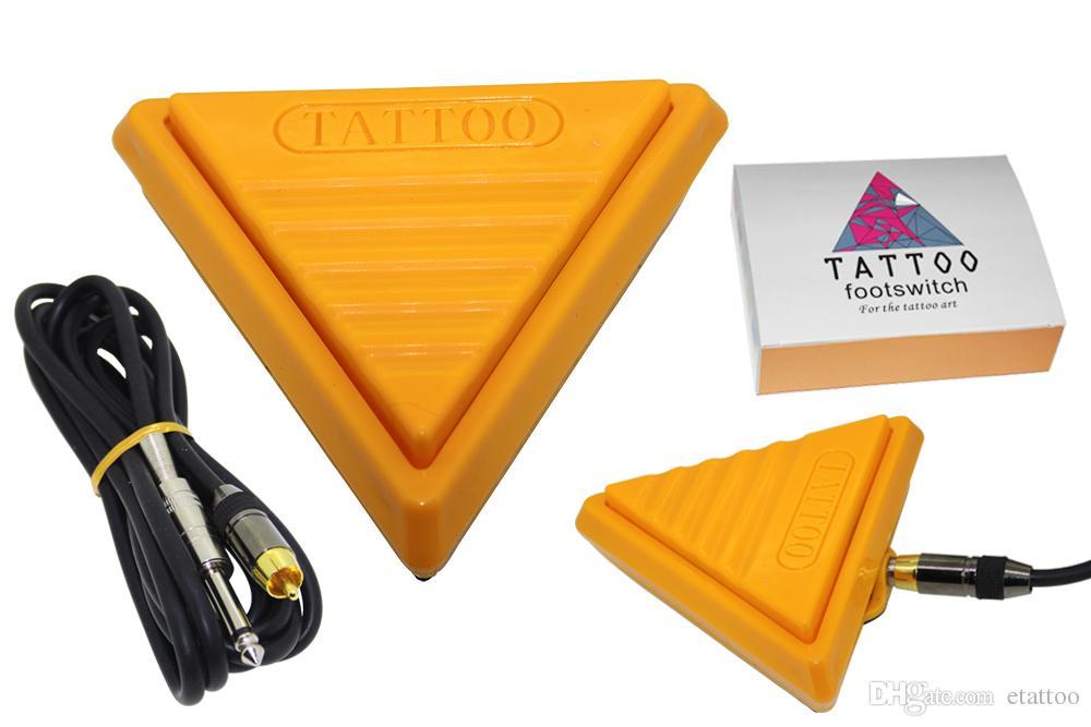 문신 전원 공급 장치에 대 한 Hummingbird 문신 풋 페달 스위치 무료 배송