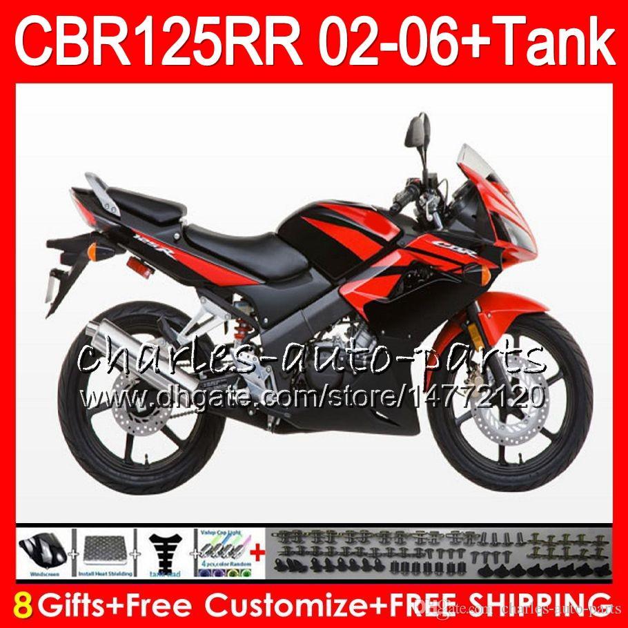 Honda Motor Cbr 125 | 1stmotorxstyle org