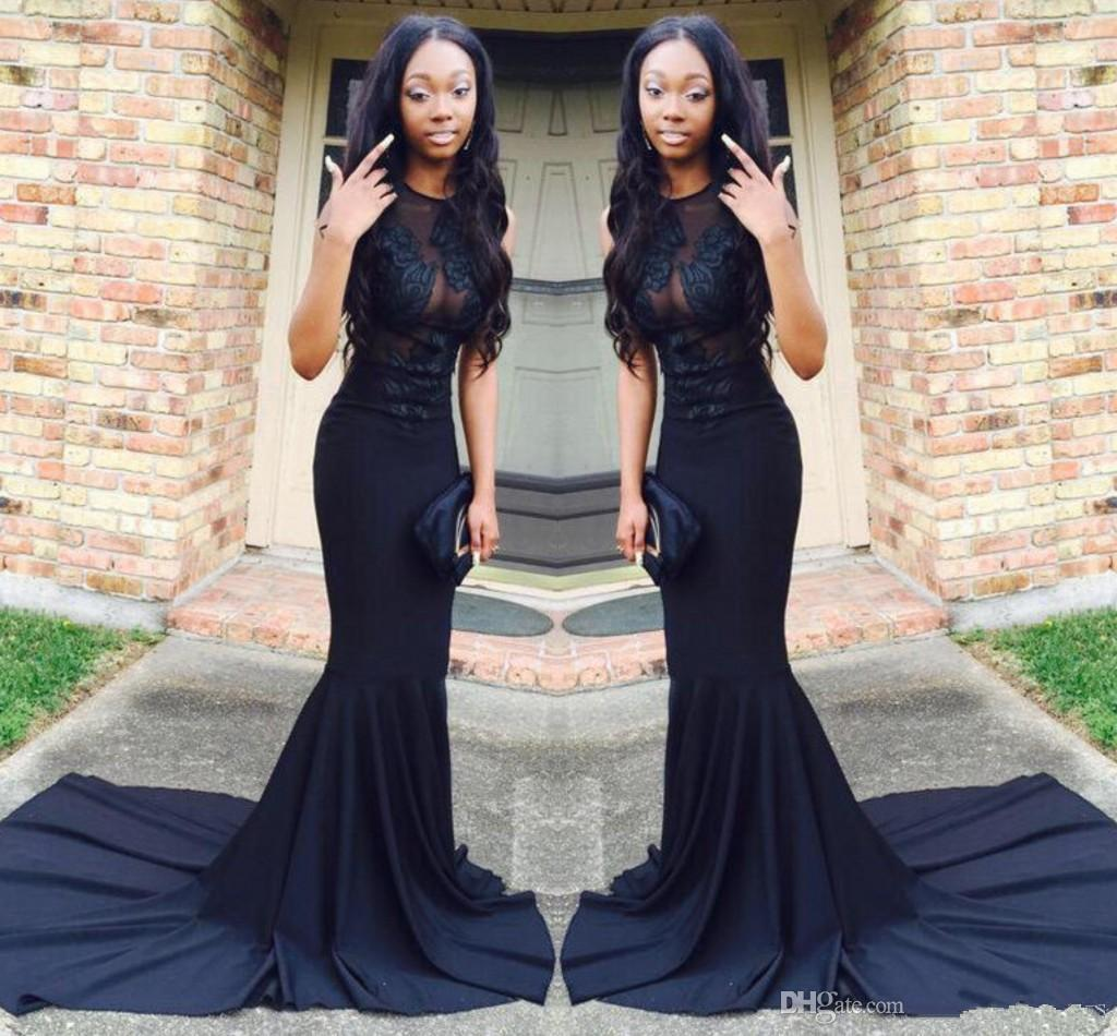 South African B... African Prom Dresses 2017