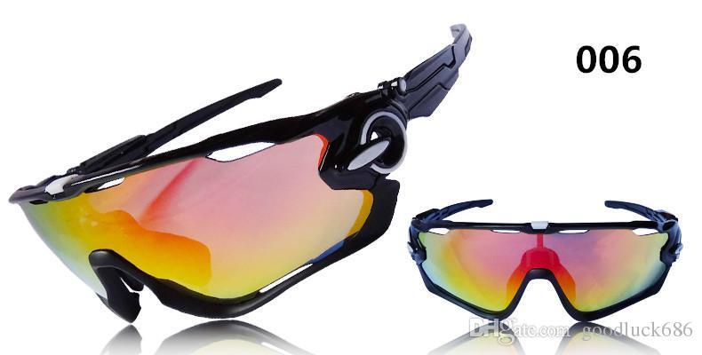 66e57440b6b6 2016 Brand New Hot Jawbreake Polarized Sun Glasses Lens Sunglass Women Men  Sport Bicycle Sunglasses Glasses Sunglasses Sunglasses Women Sunglasses Men  ...