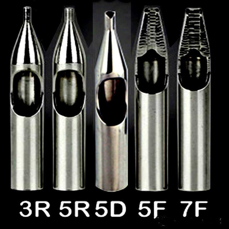 Beginner Complete Tattoo Kit Custom Rotary Tattoo Machine Gun Black Ink Power Pedal Needles Grip 15ml Ink