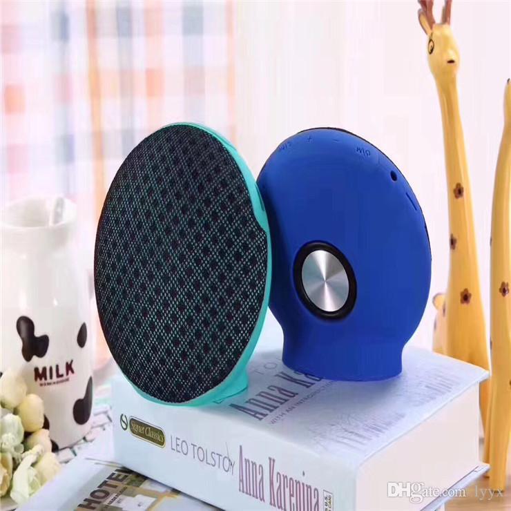 Factory Direct Wholesale High-end Quality Card Bluetooth Speaker JC-210 U Disk Subwoofer Super Bass