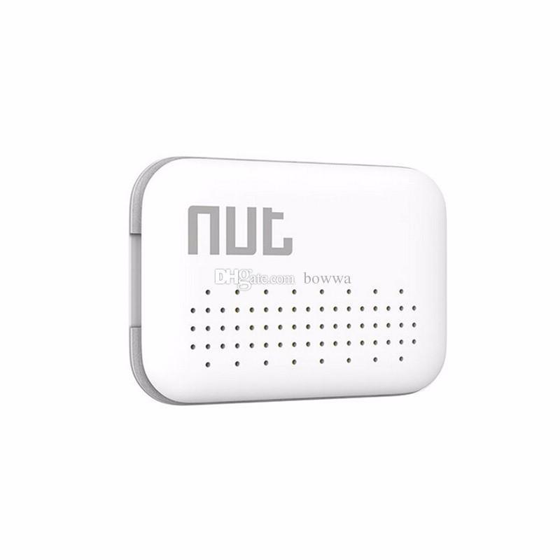 Бесплатно DHL гайка 3 Smart Finder Bluetooth слежения ключ беспроводной Nut3 мини-трекер тег для ребенка Pet ключ датчик сигнализации GPS локатор против гайки 2