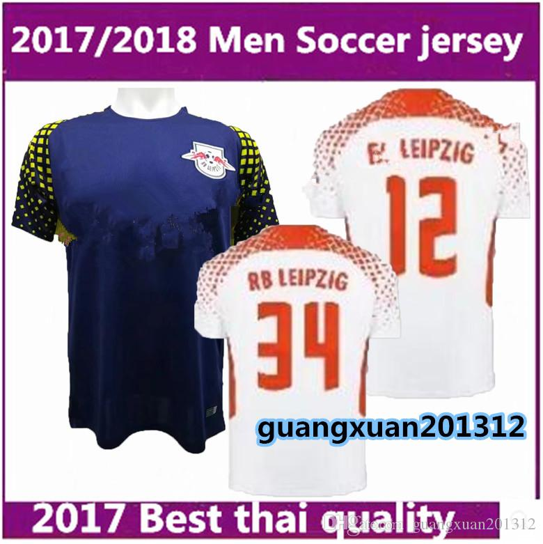 Maglia Home RB Leipzig nuove