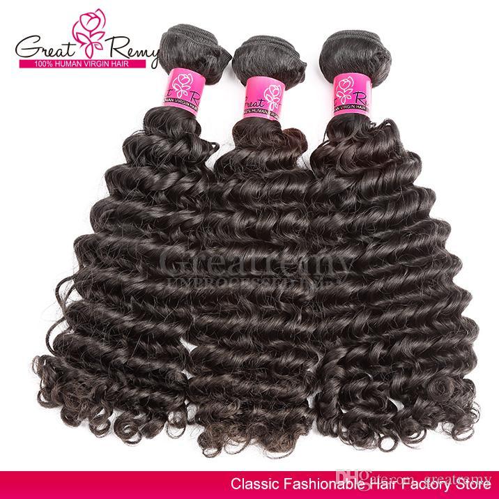Peruanisches Reines Haarwebart Doppelschuss-menschliche Haarverlängerungen 8