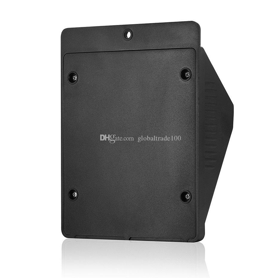 Güneş Hareket Sensörü Duvar Işık Hava Kablosuz Dış Güvenlik Dış Aydınlatma Insan Vücudu Hareket Sensörü 8 LED / 16 LED Sıcak Satmak