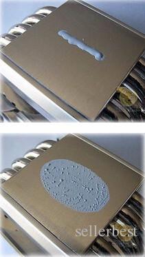 HY510 HY-510 30g Graues Wärmeleitpasten-Compound-Silikon für CPU-Kühlkörper
