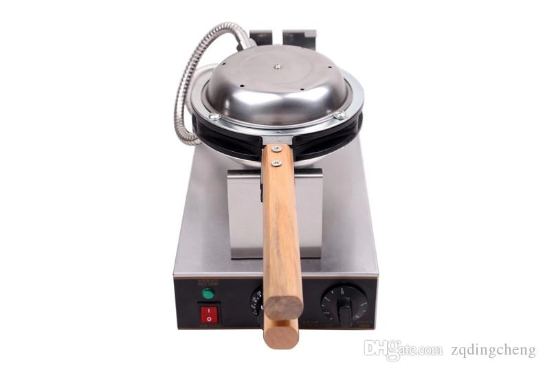 ~ Buy one get 6 gifts !!! Electric egg waffle makers 110V/220V Egg puffs Waffle machine