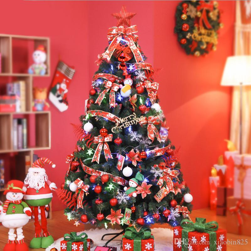 unique christmas tree in living room photos