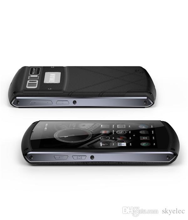 Iman Victor Rugged Ip67 Smartphone 32 gb Protezione da esterno Mobile Antipolvere Impermeabile Evitare la pressofusione di alluminio pressofuso