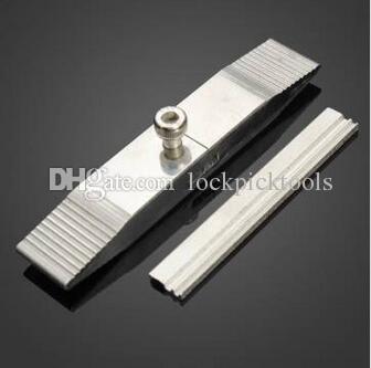 Tin foil Lock Pick Tools For KABA Locks Locksmith Tools Set