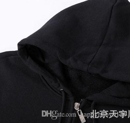 2020 새로운 가을과 겨울 옷 남성 스웨터 나루토 사스케 우치하 TuanShan 재킷 옷 스웨터 셔츠