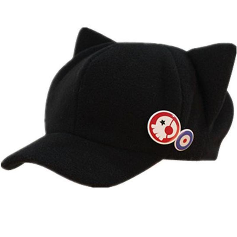 Hot Sale Neon Genesis Evangelion EVA Caps Asuka Hat Q Version of ... 2b7d2b59db6