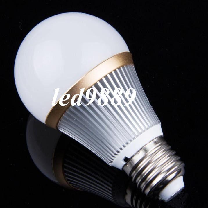 Led bulb light 15W High Bright E27 E26 E14 Warm Nature Cool White led Energy-Saving Spotlight light lamp Dimmable AC 110-240V CE ROHS