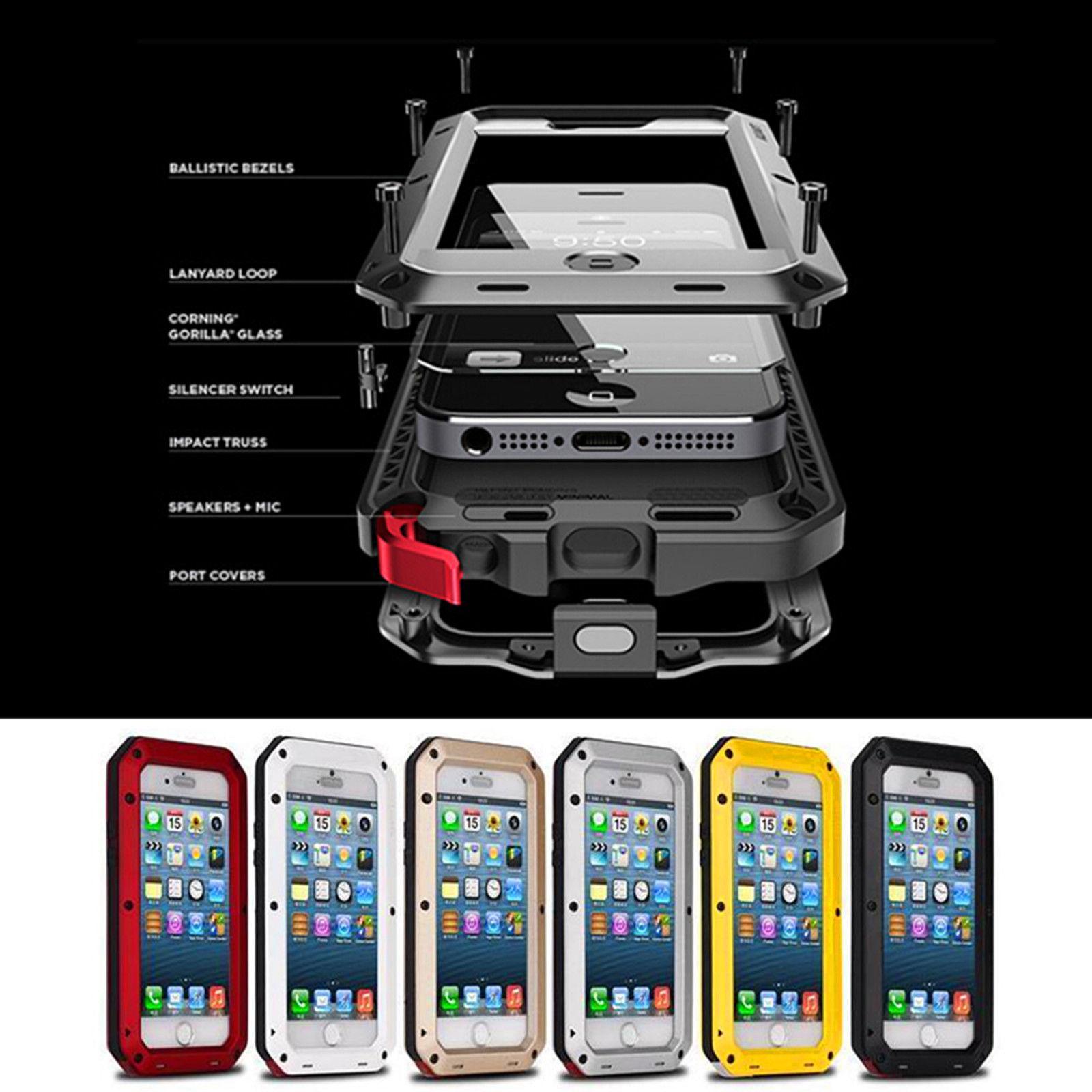 gorilla phone case iphone 6