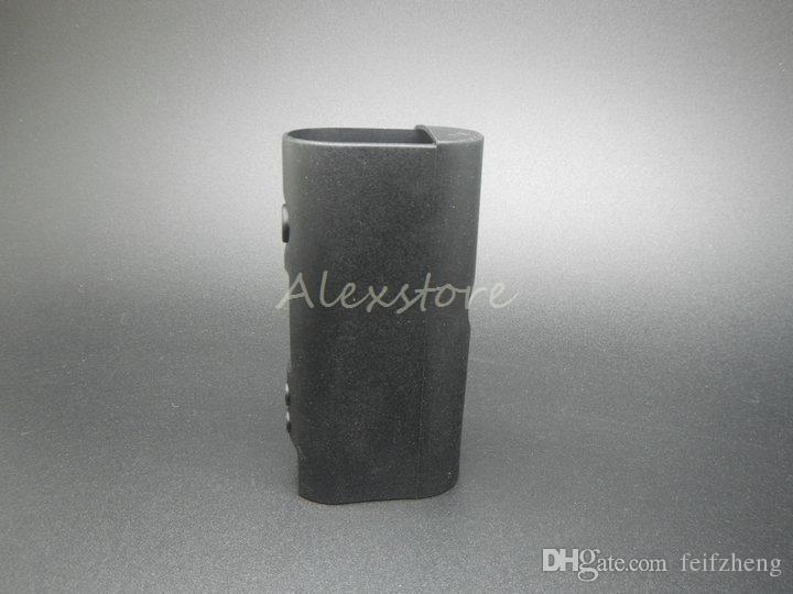 Silicone Case Silicon Cases Bag Rubber Sleeve protective cover silica gel Skin For kanger kangertech subox mini 50 watt box mod