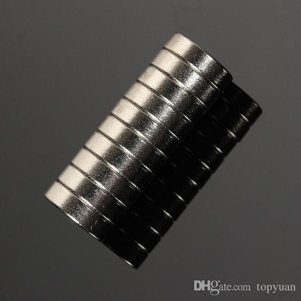 N35 10x3mm Forte Disco Ímã de Orifício de 3mm Ímãs De Neodímio De Terras Raras
