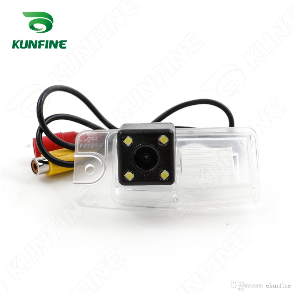 HD CCD Car Rear View Camera for Nissan X-Trail 2014 car Reverse Parking Camera Reversing Night Vision Waterproof KF-V1142