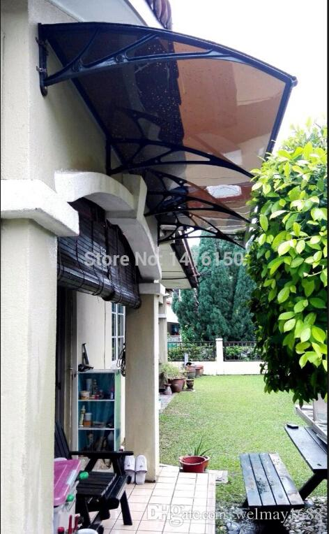 2018 Ds100300 P 100x300cmShade Sail Awning Outdoor Patio Furniture Plastic From Welmay1688 28644