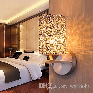 2018 modern simplicity wall lights aluminium profile living room 2018 modern simplicity wall lights aluminium profile living room bedroom hallway light fixture size151226cm from wsn8oby 4913 dhgate aloadofball Images