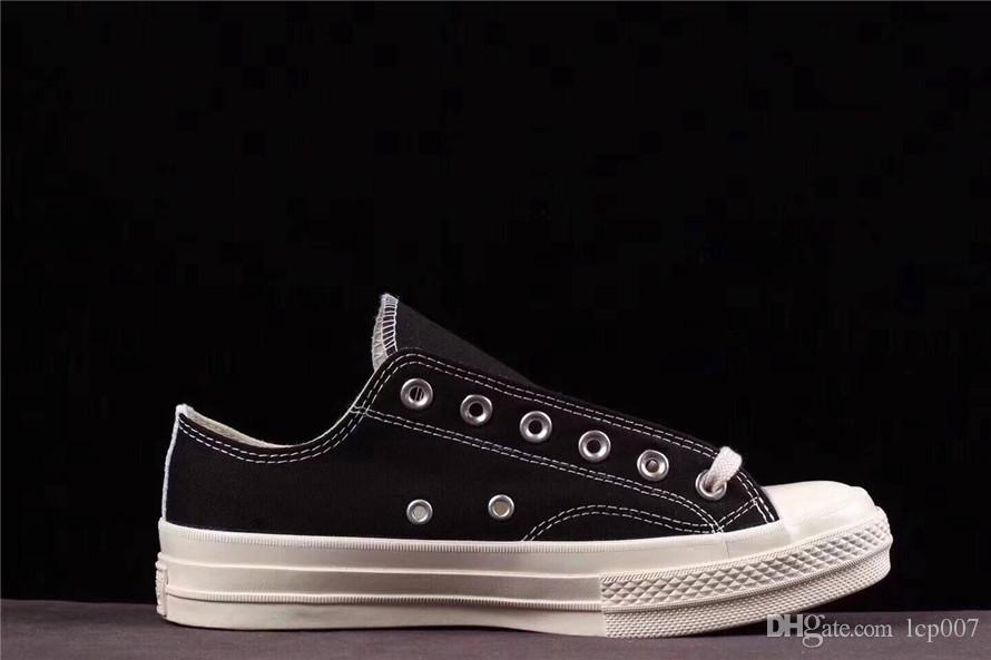 [Orijinal Kutusu] 2017 Erkekler Kadınlar Için Orijinal Ayakkabı Koşu Sneakers Düşük Yüksek Üst Paten Büyük Göz Moda Rahat Ücretsiz Kargo