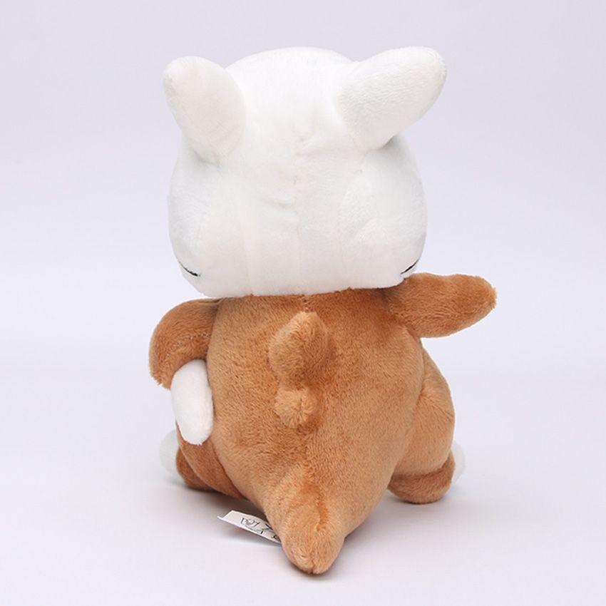 "6.3"" 16CM Cubone Osselait Plush Toys Cute Soft Dolls Children Gift"
