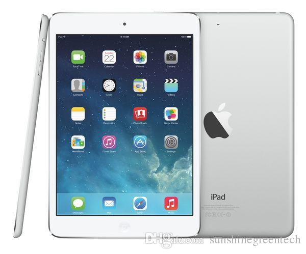 Refurbished iPad Air Cellular version 16GB 32GB 64GB Wifi +4G 100% Original iPad 5 Tablet PC 9.7inch Retina Display refurbished Tablet