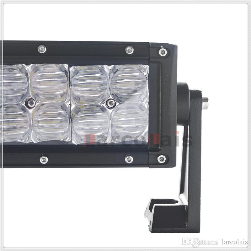 32-дюймовый 300 Вт 5D изогнутые CREE светодиодные работы свет бар для Трактор лодка OffRoad 4WD 4x4 грузовик внедорожник ATV пятно наводнения комбо Луч 12 в 24 в