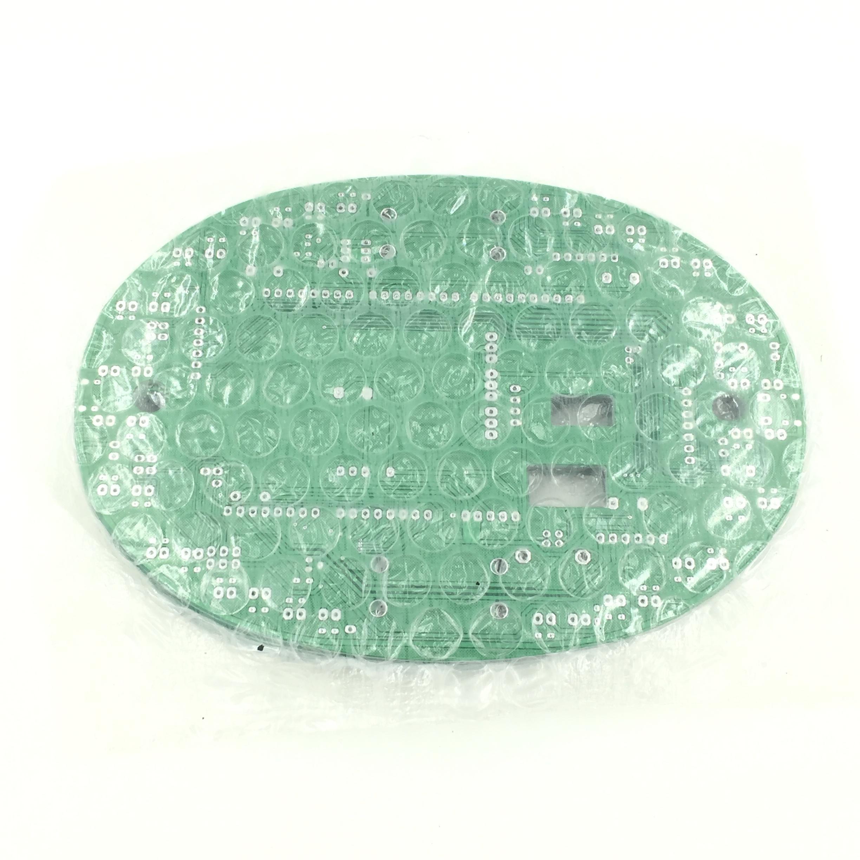Двухсторонний прототип PCB низкая цена высокое качество
