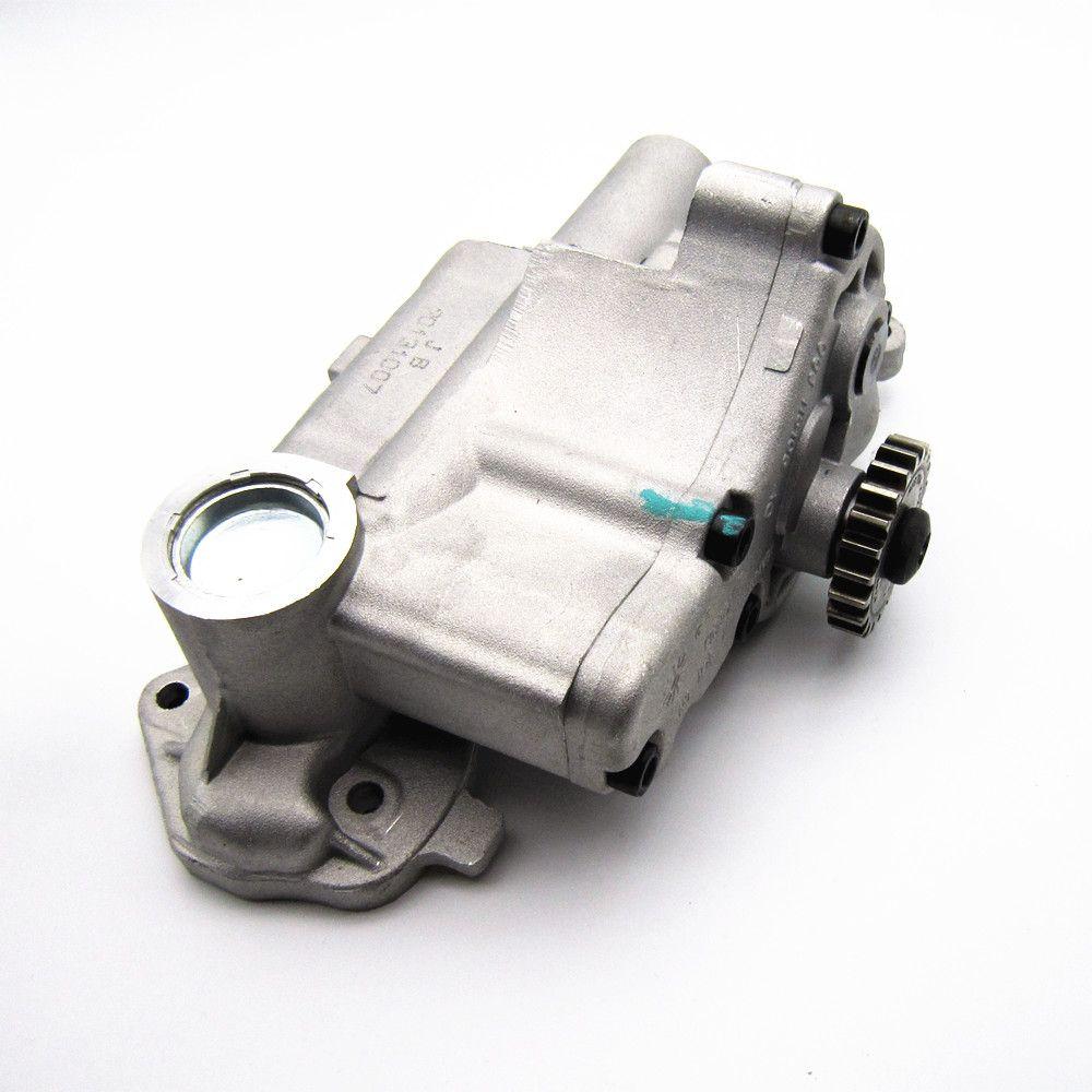 VW OEM جودة عالية مضخة الزيت الجمعية يصلح لشركة فولكس فاجن غولف GTI جيتا باسات TT 1.8TSI 2.0TSI 06J 115 105 AC