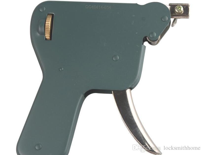 EAGLE Lock Pick Gun Lock Pick Tools Set Brockhage UP / Down European Open Apriporta Pick Guns Strumenti fabbro