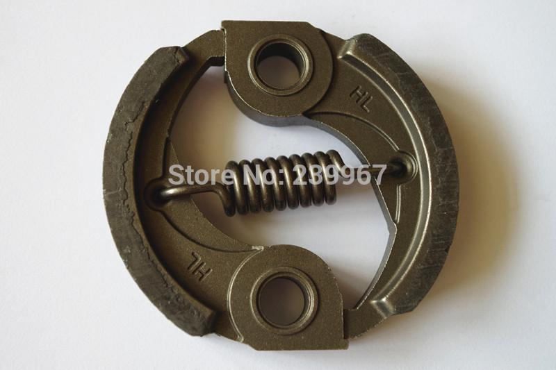Сцепление железо для Kawasaki TH34 TH43 TH48 TD33 TD40 TD43 TD45 TD48 TG33 TJ35 TJ45 KT17 Детали триммера кустореза