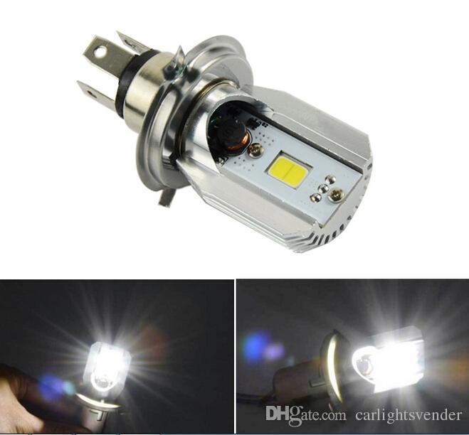 2018 Led Headlight Motorcycle Headlight Dc 6v 80v 6w