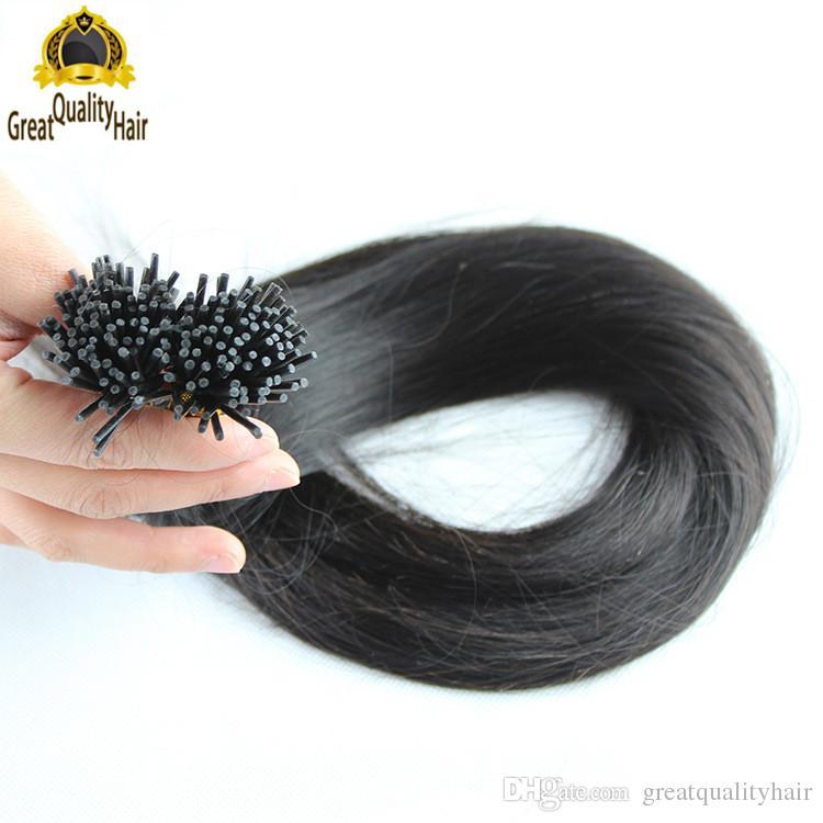 Wholesale Cheap Brazilian Human Hair Weave 8A Peruvia Indian Malaysian Hair Extension Hair Straight Pre-bond Hair 8-30 inch