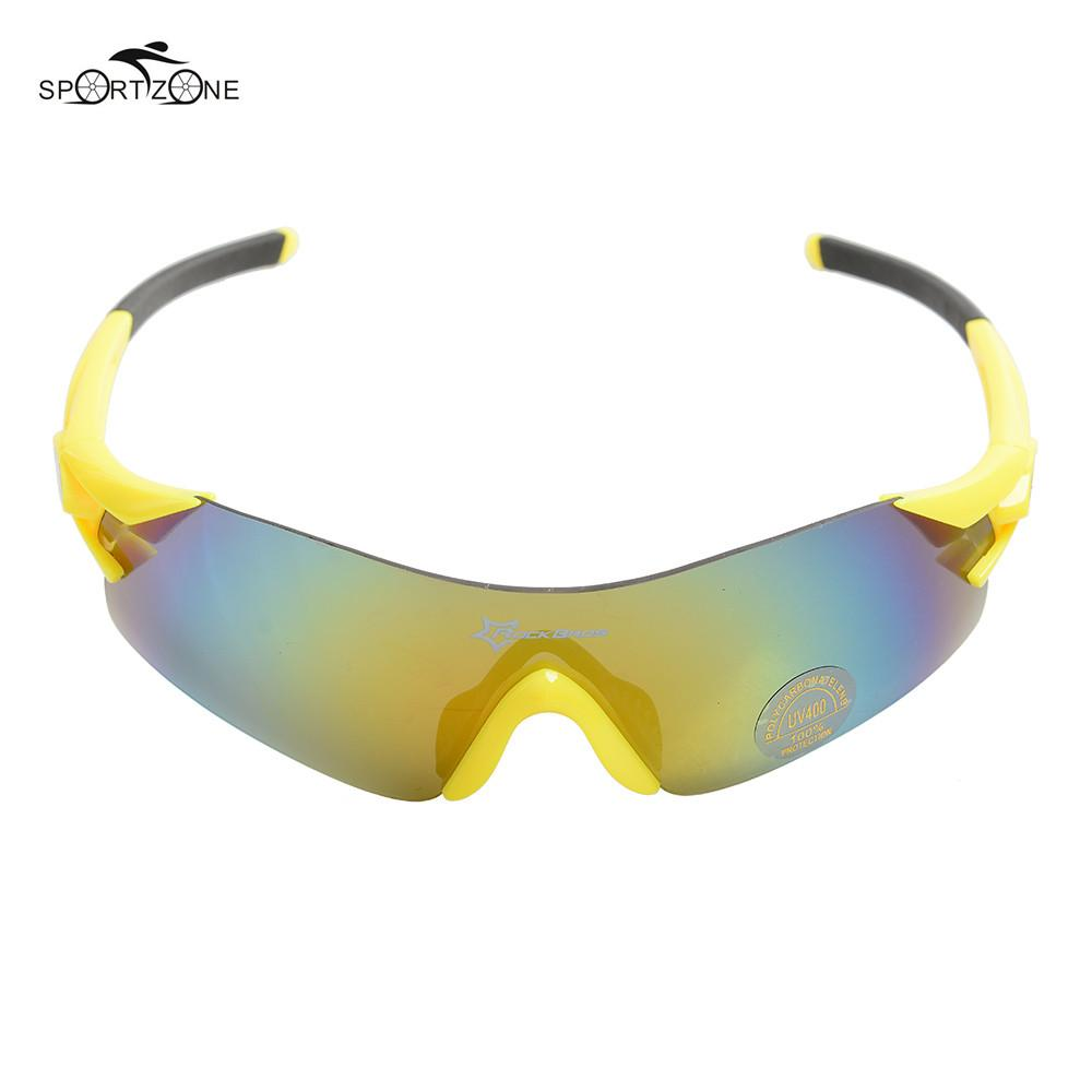 a18eda7986 2019 ROCKBROS Polarized Cycling Glasses Outdoor Sports UV Protection Goggles  Bicycle Sunglasses Bike Glasses Gafas Ciclismo PC Lens From Jfight