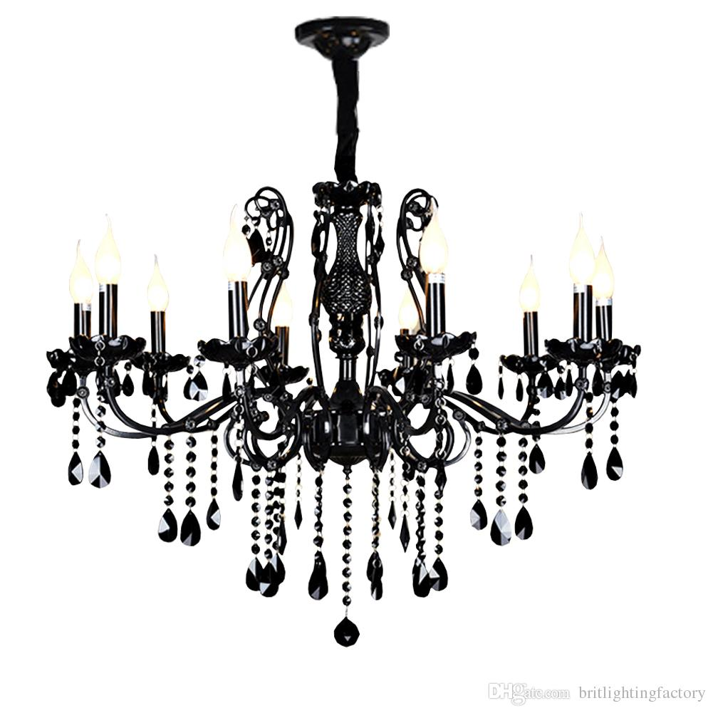 China chandelier light modern ceiling chandeliers modern black glass china chandelier light modern ceiling chandeliers modern black glass chandelier living room beautiful crystal chandeliers with black crystal chandelier for aloadofball Choice Image