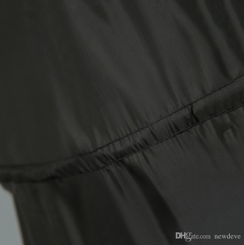 In magazzino Sottoveste in crinolina abito da ballo Abito taglie forti gonna da sposa economici accessori da sposa in vendita