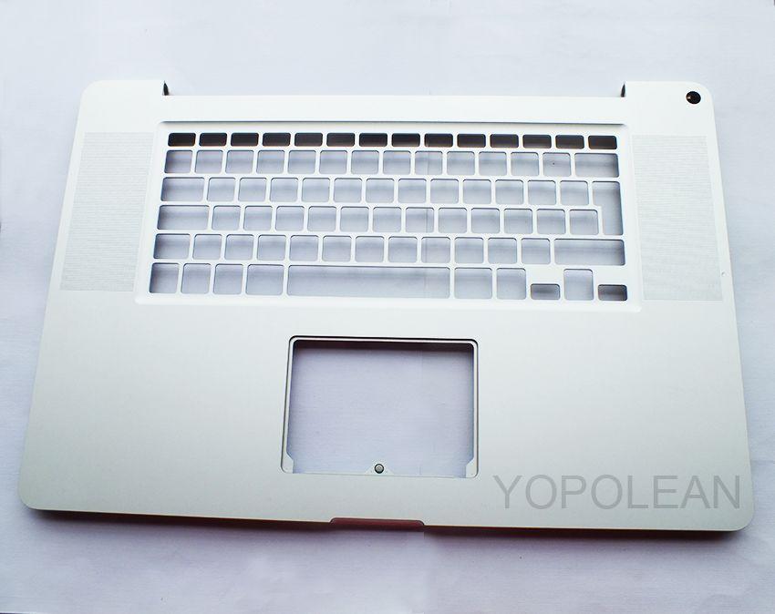 "UK EU Top Case Palmrest For MacBook Pro 17"" Unibody A1297 Top Case 2011 Original New"