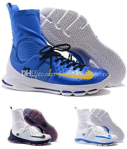 23111044c01 ... czech acquista acquista kd 8 scarpe da basket scarpe da tennis uomo  kevin kds 8s elite