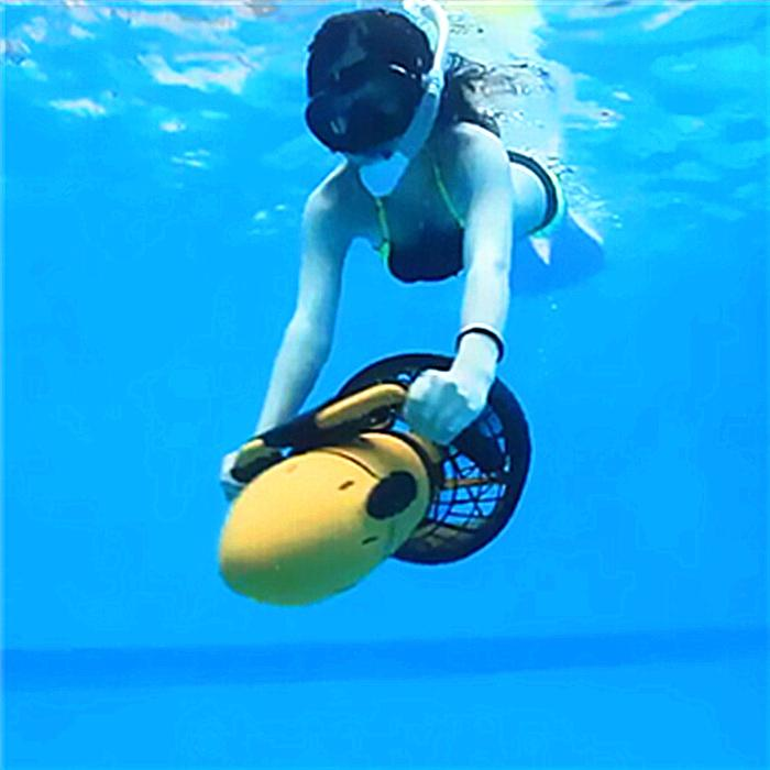 2019 300w Sea Scooter Underwater Propeller Choose From