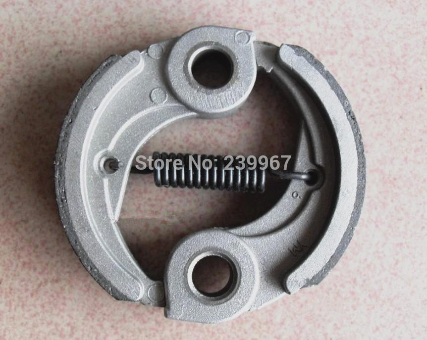 Сцепления  алюминий  для Kawasaki TH34 TH43 TH48 TD33 TD40 TD48 TD43 TD45 TG33 TJ35 TJ45E KT17 TJ45 резца щетки триммера частей