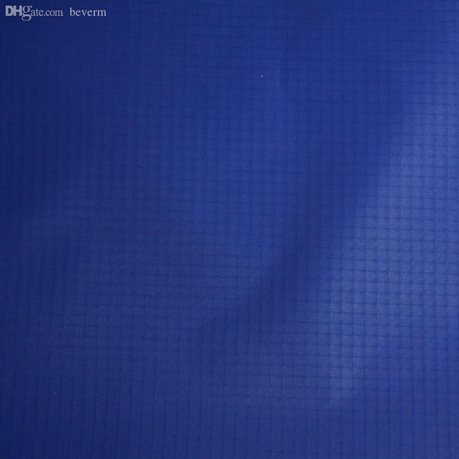 Großhandel Großhandels Dunkelblau Ripstop Nylon Gewebe Super Dünne Küche  Hausgarten Verwenden Wasserdichte Zelt Kitematerial Im Freien Abdeckungen  Von ...