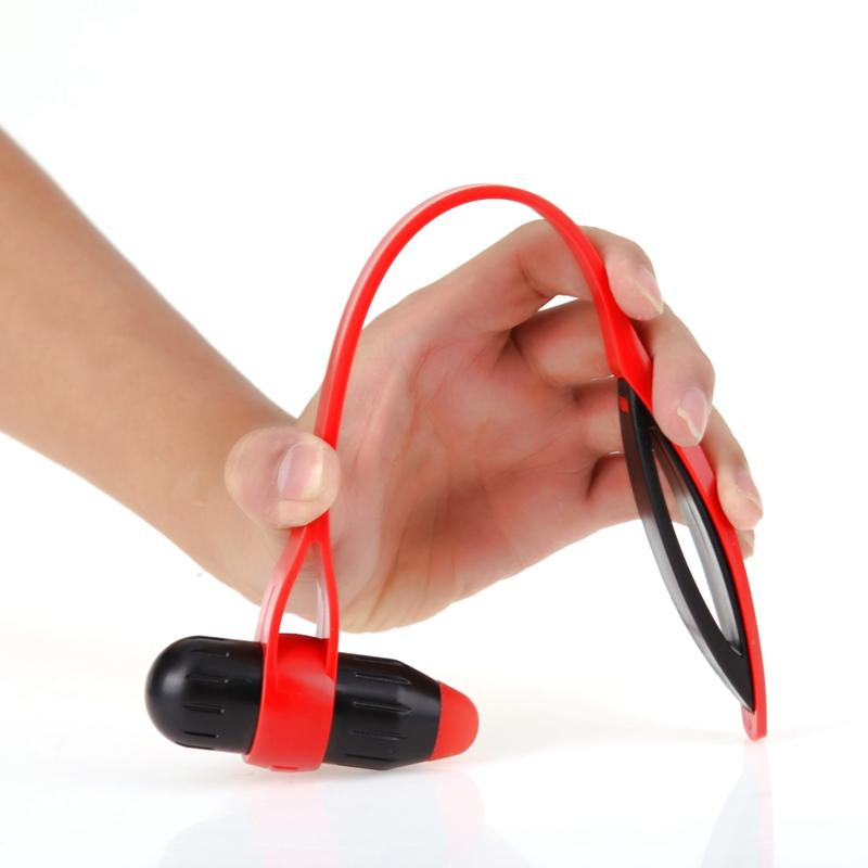 Выдвиженческий диагностический молоток Handheld молоток массажа тела многофункциональный неврологический рефлекс молоток ручки Percussor с щеткой