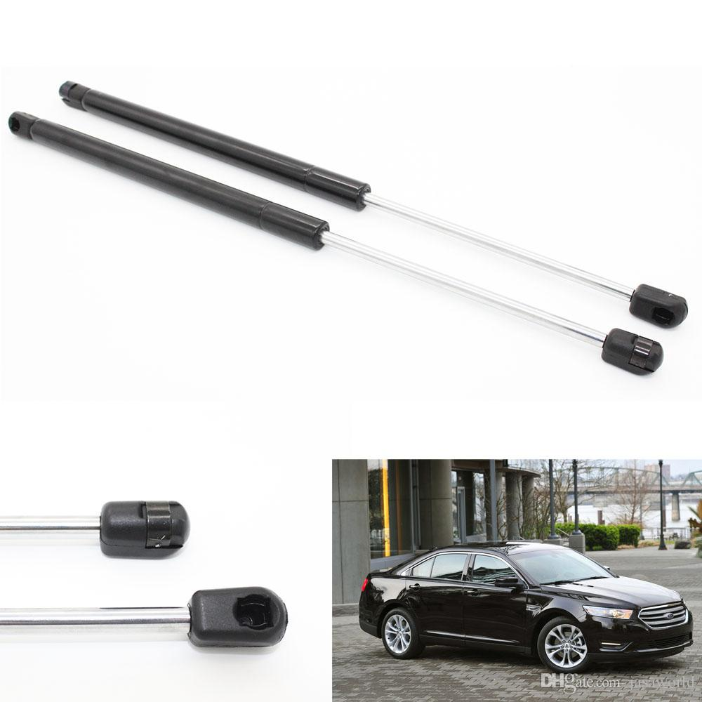 Fits For 2010 2013 Ford Taurus W Spoiler Trunk Gas Spring Lift Sho Fuse Box Supports Struts Rod Arm Shocks Support Online With 3081 Pair On