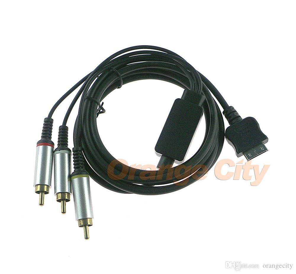 Wholesale High Quality Audio Video AV Cable For Soney PSP GO PSPGO ...