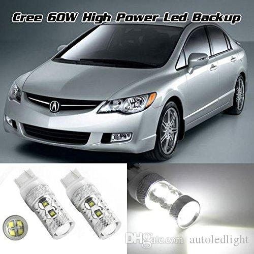 car led h1 h3 h4 h7 h11 9005 9006 t20 t25 1156 1157 High Power 60W R5 Fog Driving Light