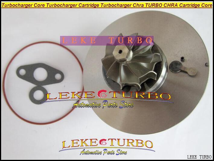 Turbocharger Core Turbocharger Cartridge Turbocharger Chra TURBO CHRA Cartridge Core 701855-5006S (2)